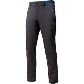Salewa Pedroc 3 DST - Pantalones Hombre - regular negro